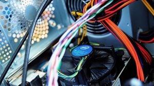 SSDにXPをインストールする方法