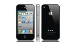 iPhone4のダメな点