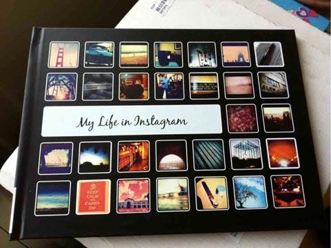 Instagramの写真で作るカレンダー&フォトアルバムサービス「Keepsy」