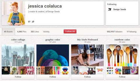 jessica colaluca (designseeds)
