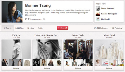 Bonnie Tsang (bonnietsang)