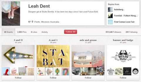 Leah Dent (leah_dent)