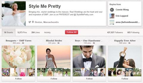 Style Me Pretty (stylemepretty)