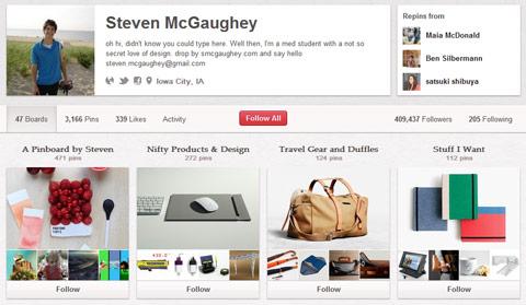 Steven McGaughey (stevenm)