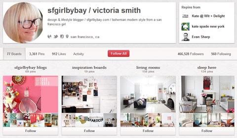 sfgirlbybay / victoria smith (sfgirlbybay)