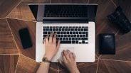 MacBook Airは11インチよりも13インチをお薦めする理由