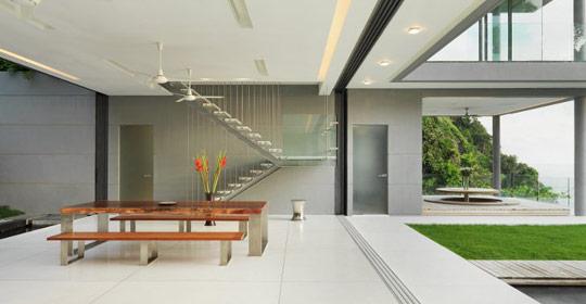 優れた建築デザインは観ているだけでも最高の気分に浸れる