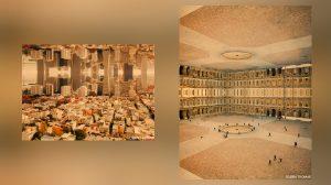 フォトグラファーBEN THOMASの独特のティルトシフト写真が面白い