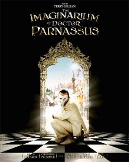 Dr.パルナサスの鏡