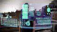 カッコイイ拡張現実なインターフェース映像9選