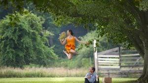 いつでもどこでもダンスの写真集「Dancers Among Us」が素敵すぎる