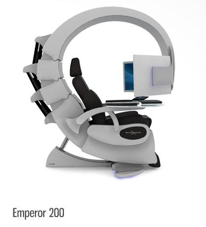 Emperor 200