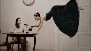 絵画的な浮遊写真が魅力的な女性フォトグラファーANKA ZHURAVLEVA