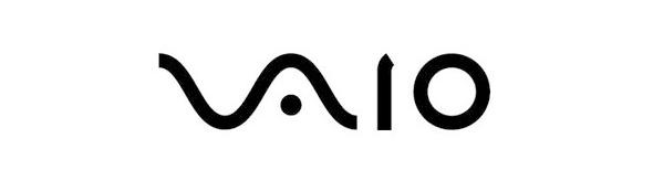 アナログとデジタルの融合を表したVAIOのロゴ