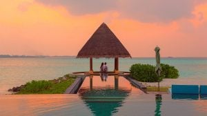 アジアのラグジュアリーなリゾートホテルトップ14
