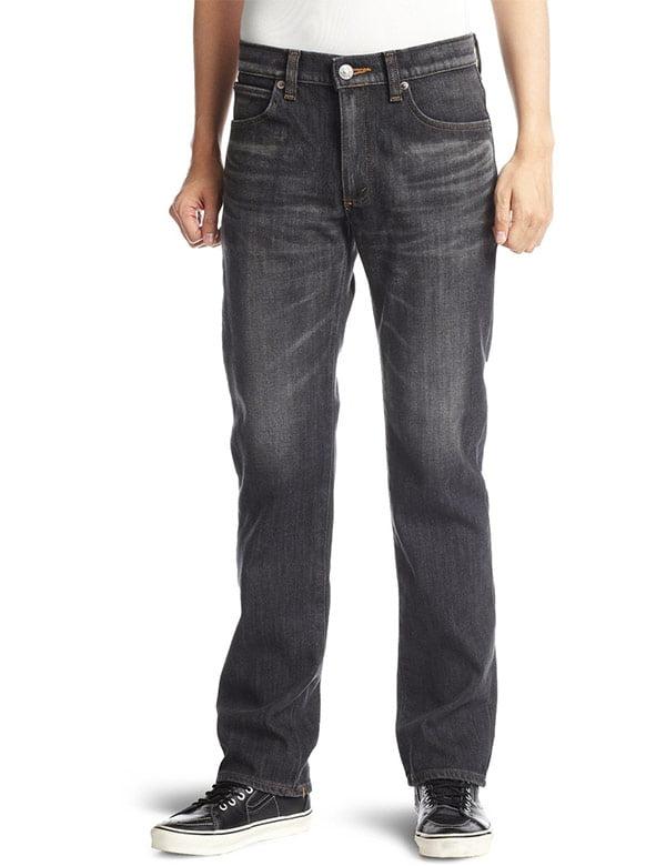 エドウィンWILDEFIRE 503はマジで暖かいジーンズ