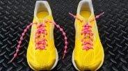 結ばないのにほどけない靴紐キャタピランのフィット感がハンパない!