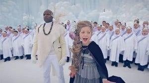 11歳の少女が歌うアナと雪の女王のLet It Goがヤバすぎる!
