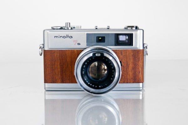 MINOLTA 7S - 01