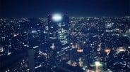 東京の夜景が見えるレストラン(共有用Googleマップ付き)