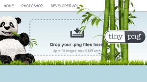 画像サイズを小さくするTinyPNGの便利な使い方