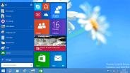 仮想化ソフトHyper-VでWindows10 Previewをインストールしてみた