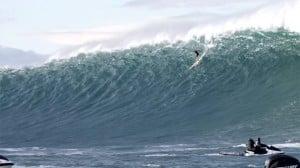 2014ヤバ過ぎるサーフィンの最悪なワイプアウト