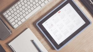 複数のGoogleカレンダーを作成する方法