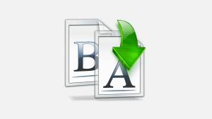 複数のファイル名を一括変換できるリネームソフトFlexible Renamer