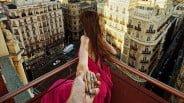 世界を旅する素敵過ぎるカップルの写真「Follow Me」