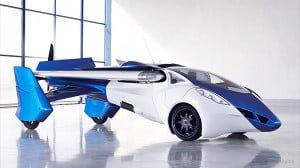 セグウェイから空飛ぶ車まで、次世代モビリティまとめ