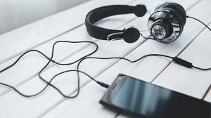 CDからハイレゾ音源を作成する方法