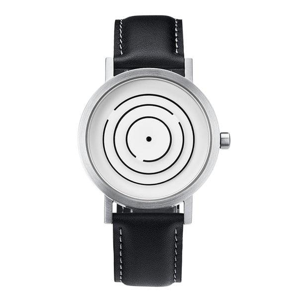 高品質のステンレススチール製の腕時計