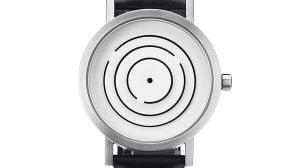 時間なんて気にするな、と言われているような腕時計Free Time Watch