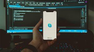 Skypeのダウンロード・インストール方法【Mac・Windows・スマホ】