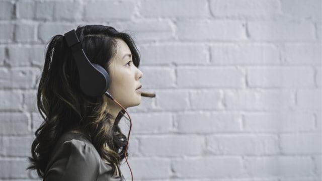 ストレス発散法:大好きな音楽を聴く